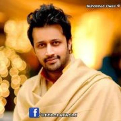 Usman Jamil 1's avatar