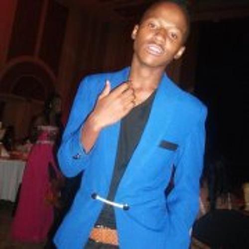 Justin Moemedi Matale's avatar
