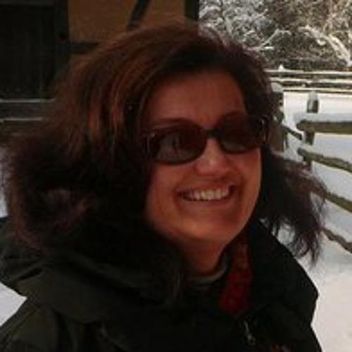 Francoise Mazon's avatar