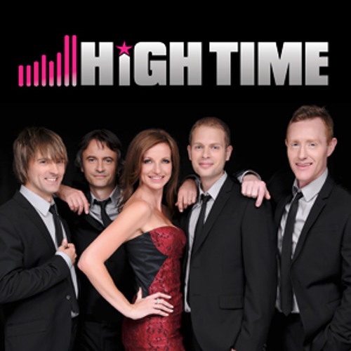 High Time Band's avatar