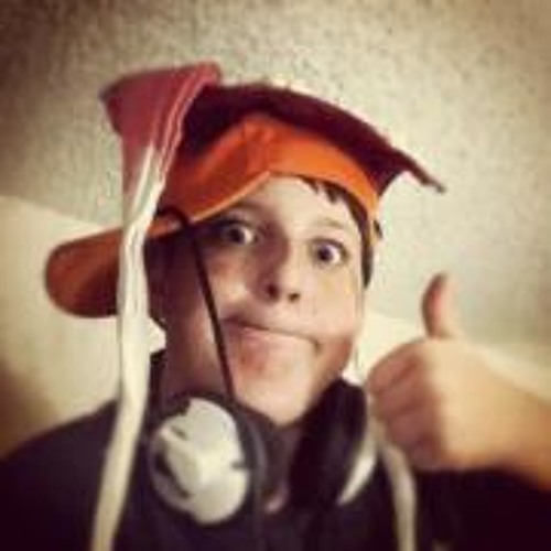 Gavin Taylor Salet's avatar