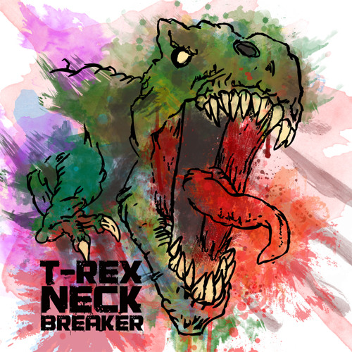 Tyrannosaurus Neckbreaker's avatar