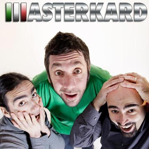 masterkardband's avatar