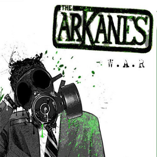 The Arkanes's avatar