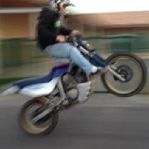 Antoine Carrión Rider's avatar