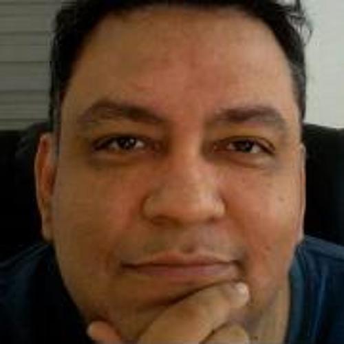 Antonio Tangarife's avatar
