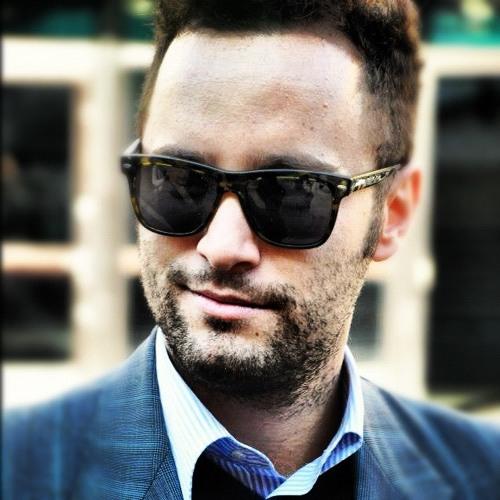 Riccardo Osti's avatar