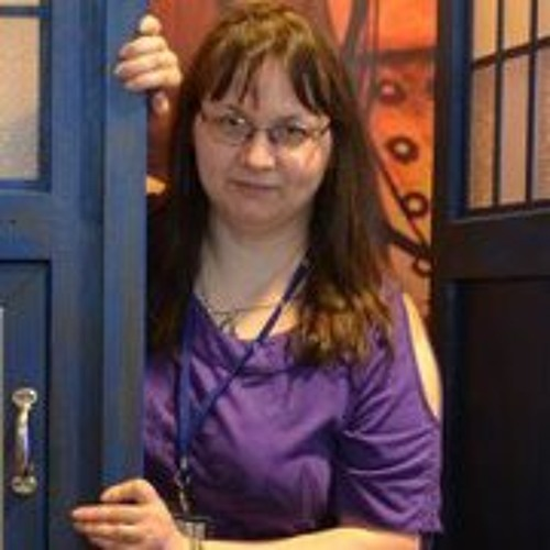 Kirstin Tanger's avatar