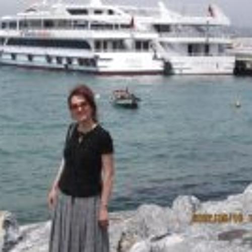 Mariya Soleyman's avatar