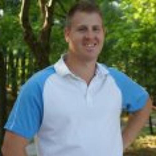 Jeffrey Goodsell's avatar