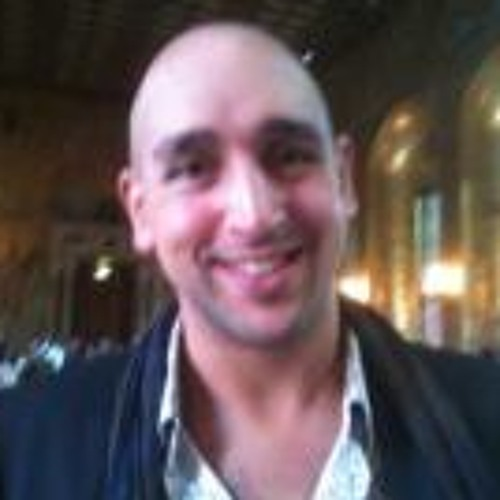 Nassim Elabbas's avatar