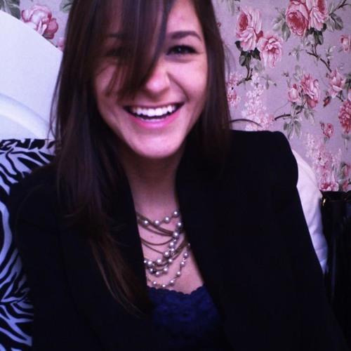 Laissa Leal Czekalski's avatar