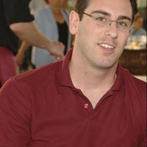 Lior Menashe 1's avatar
