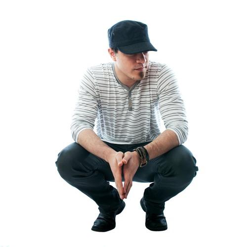 Marc Merchant's avatar