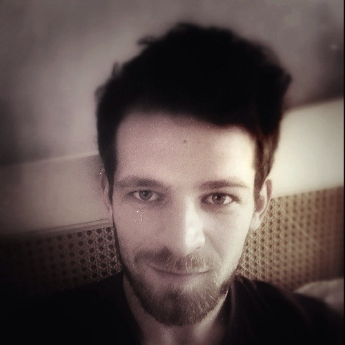 Samse Christian's avatar