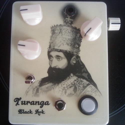 Turanga Sound's avatar