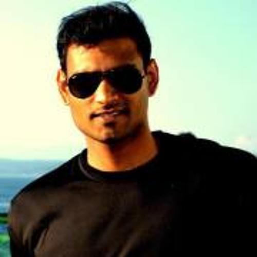 Nikhil Mhatre's avatar