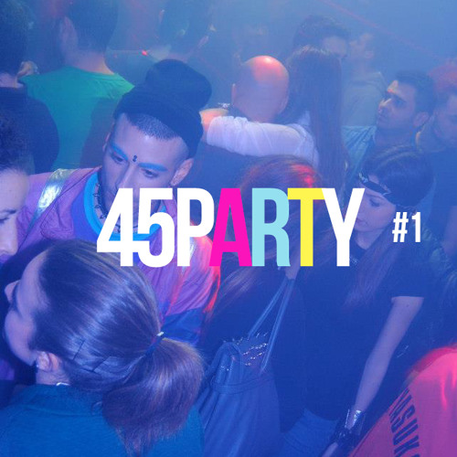 45PARTY's avatar