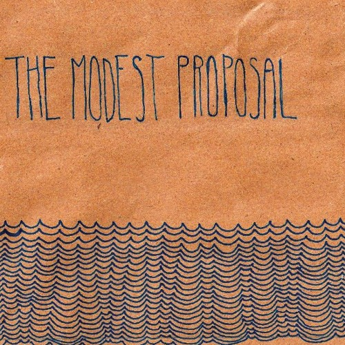 The Modest Proposal's avatar