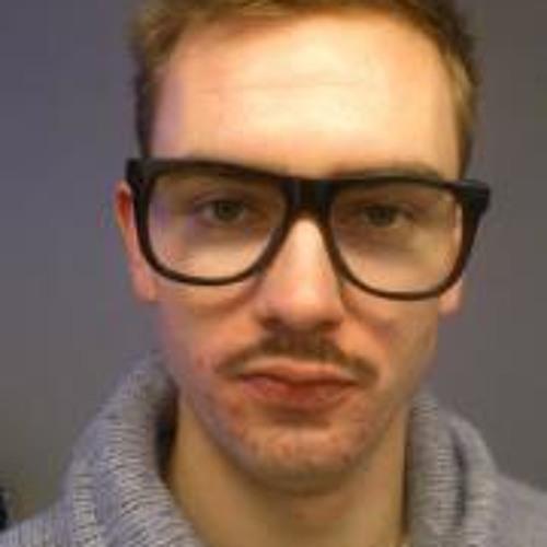 Heestad's avatar