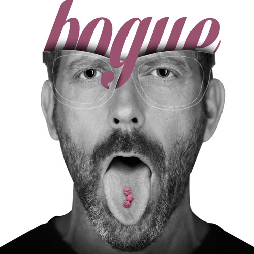 BOGUE's avatar