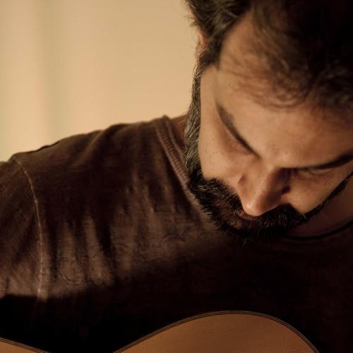 """Pablo Castro """"Anterior""""'s avatar"""
