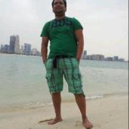 Sk Shahjahan's avatar