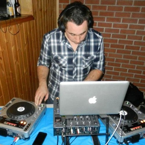 DJ Erik B's avatar