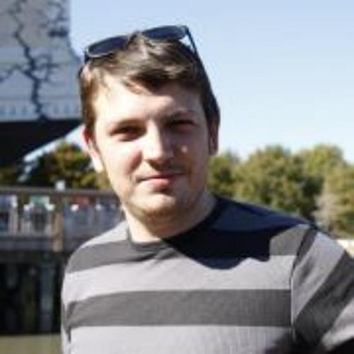 Joey Meyerhoff's avatar