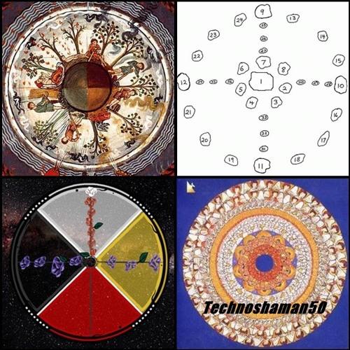 Technoshaman50's avatar
