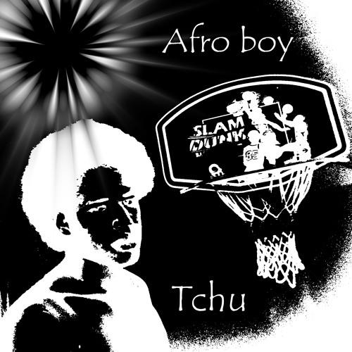 DJ TCHU's avatar
