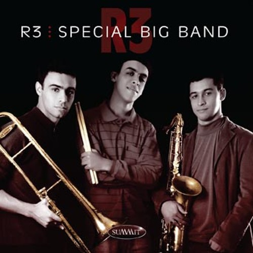 R3 SPECIAL BIG BAND's avatar