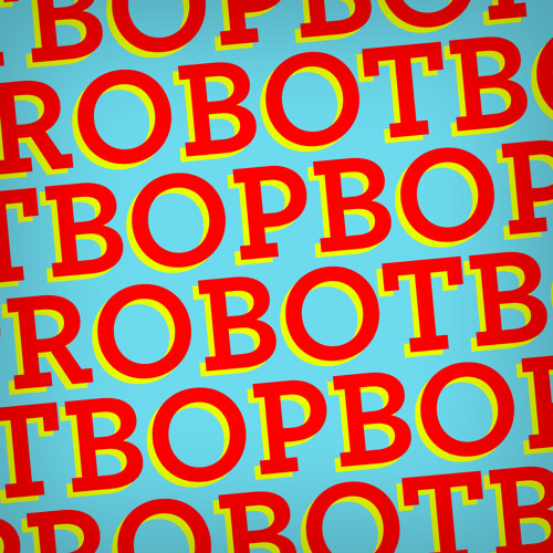 robotbopbop's avatar
