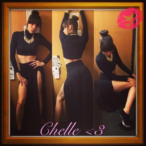 chellet's avatar