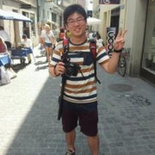 Kun Qian's avatar