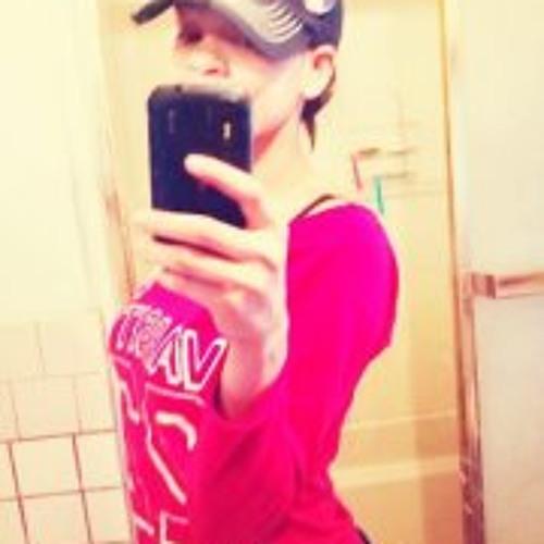 Chantia Marie Bkitch's avatar