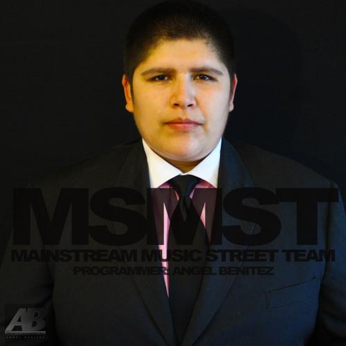 Mainstream Street Team's avatar