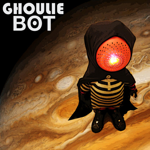 GhoulieBot's avatar