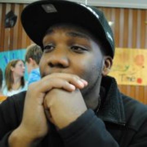 Maurice Boyd's avatar
