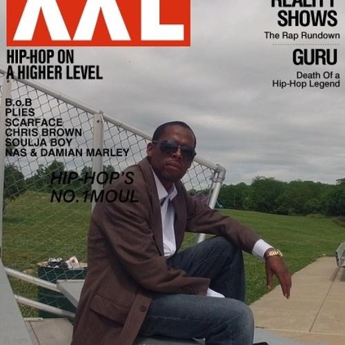 Mr. Keyz's avatar