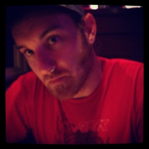 Ronnie Robinson's avatar