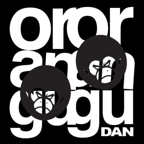 Orangudan's avatar