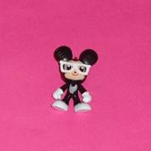 Bind Mouse & King Baez