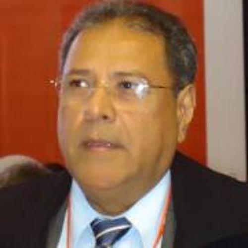 Enrique Saenz's avatar
