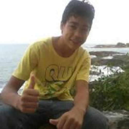 Matheus Santos Campos's avatar