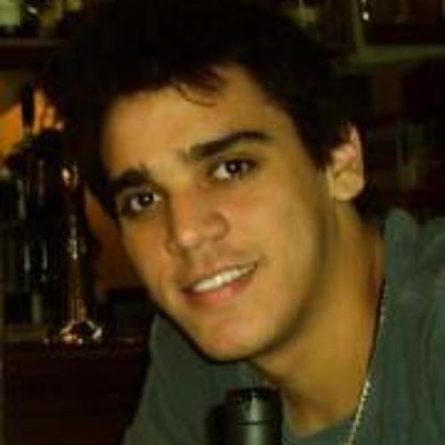Felipe Hegg's avatar