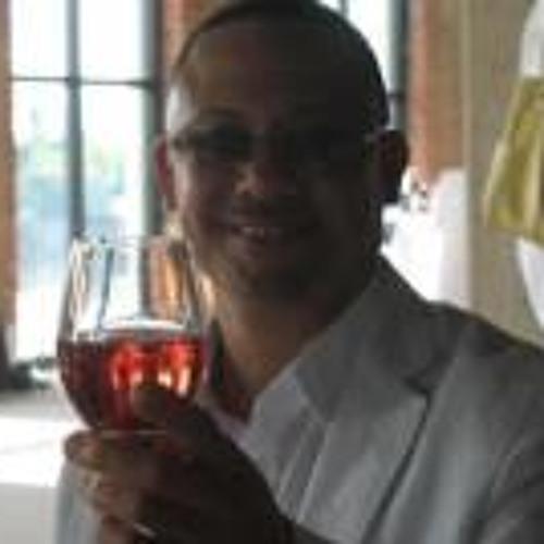 Mark Hodge 3's avatar