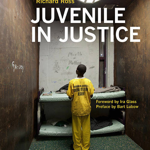 Juvenile-in-Justice's avatar