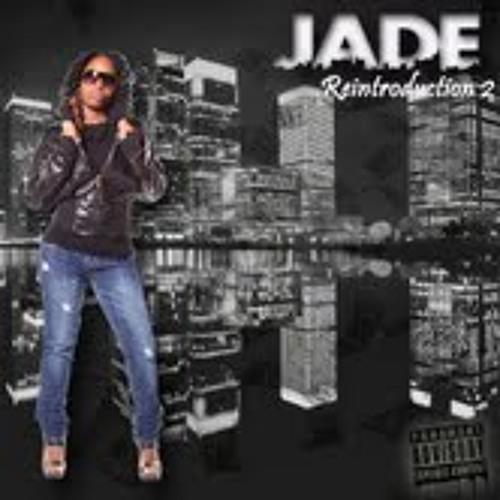 JADE321's avatar