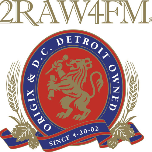 2RAW4FMRADIO's avatar